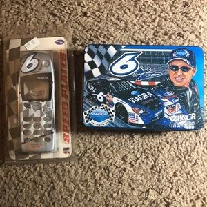 NASCAR #6